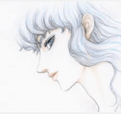 Beautiful man Griffith